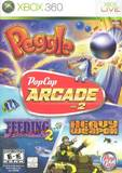 Pop Cap: Arcade Vol. 2 (Xbox 360)